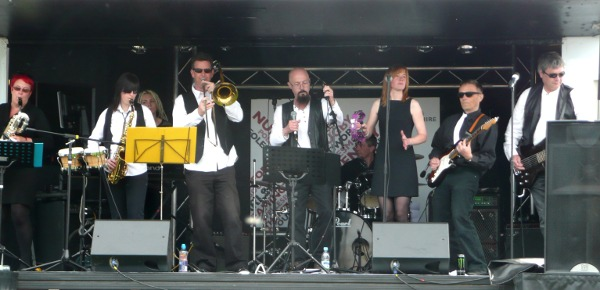 Kenilworth Festival - Party in the Park